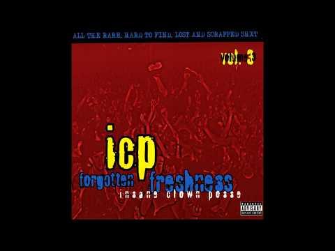 ICP (Insane Clown Posse) - Forgotten Freshness Vol, 3 - (FULL ALBUM) - 12/16/2001