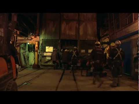 IAMGOLD: Farewell Doyon Mine | Productions Balbuzard Inc. (2011)