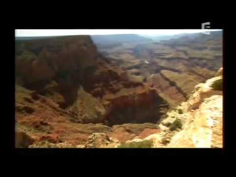 Reportage : Le Grand Canyon La Machine A Remonter Le Temps Documentaire Extraordinaire poster