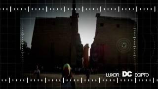 Destino Curioso Videoguía Valle de los Reyes Egipto