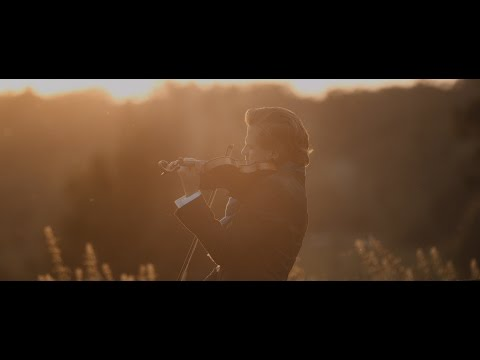 "Kirill Troussov: ""Emotions"" - New Album Video-Trailer"