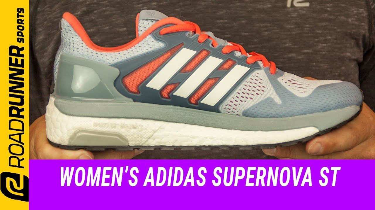 competitive price 71b27 de7ab Womens Adidas Supernova ST  Fit Expert Review