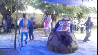Danza de la Tortuga | Tetelcingo Morelos | Fiesta del Sagrado Corazon