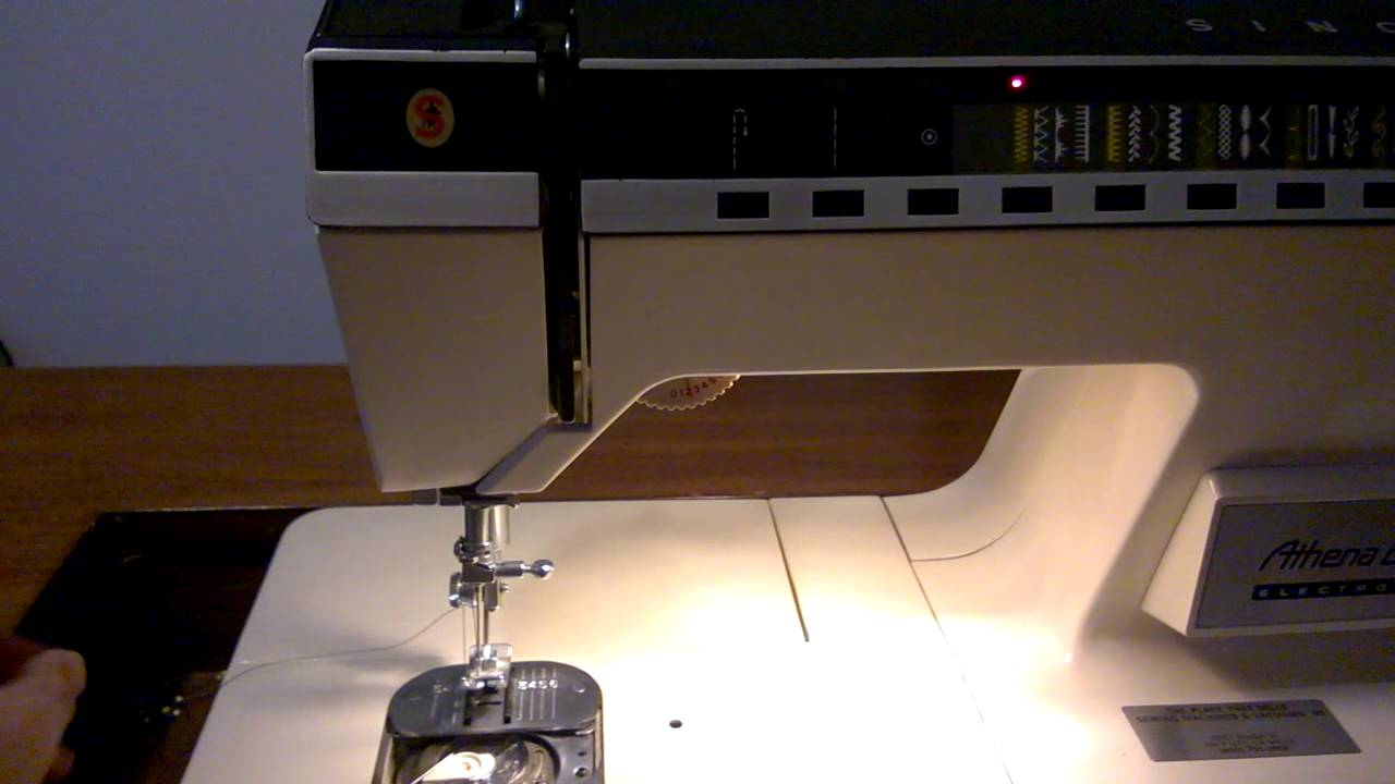 maxresdefault how to wind a bobbin (singer athena 2000 electronic) youtube Singer Athena 2000 at fashall.co