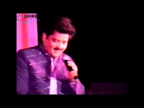Pehla Nasha  Udit Narayan Live  03365199536 03245421816  720p