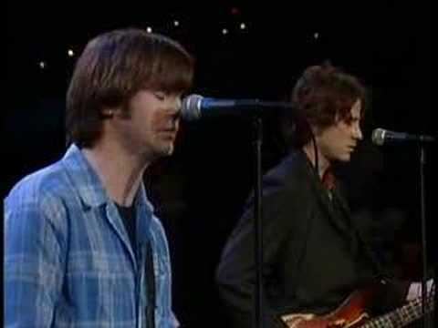 Son Volt - Catching On (Live From Austin TX)