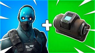 "7 BEST ""COBALT"" STARTER PACK SKIN + BACKBLING COMBOS in Fortnite! (new starter pack)"