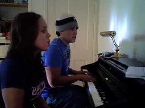 Unplayed Piano (cover)