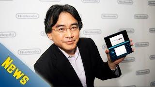 Video Game News: Nintendo