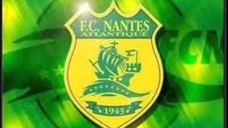 Centraldefutbol.org: Himno del Football Club de Nantes Atlantique