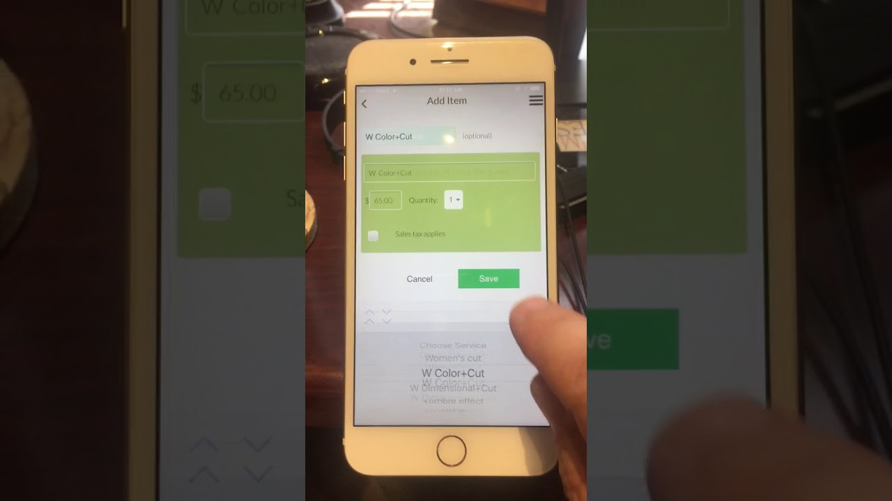 iphone 7 and the propay credit card reader - Card Swiper For Iphone