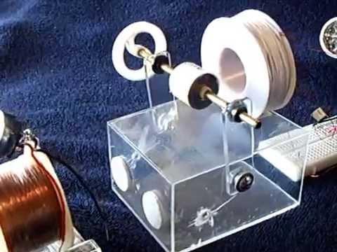 Amazing Electromechanical Contraption