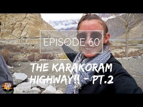 GET TO PAKISTAN NOW!! - AUSSIES DRIVING PAKISTAN - The Way Overland - Episode 60