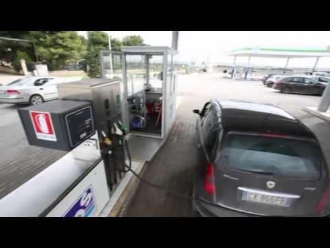 Stazione di servizio Digi Service Altamura  Presentazione by enjoyaltamura.com