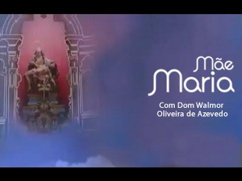 Mãe Maria - 01/11/2014