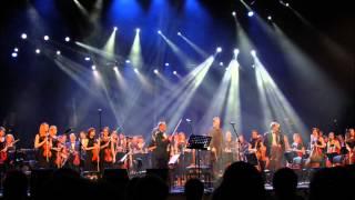 Gal Gjurin - 1. stavek/1st movement - Koncert za pikolo trobento/Concerto for piccolo trumpet