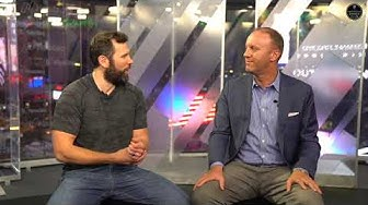 LSS investor Adam Bilzerian Interview by NASDAQ on Times Square