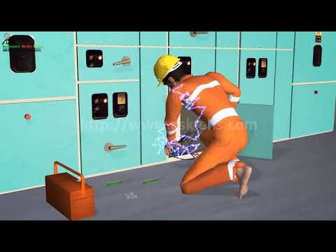 Electrical Work Safety Awareness Training