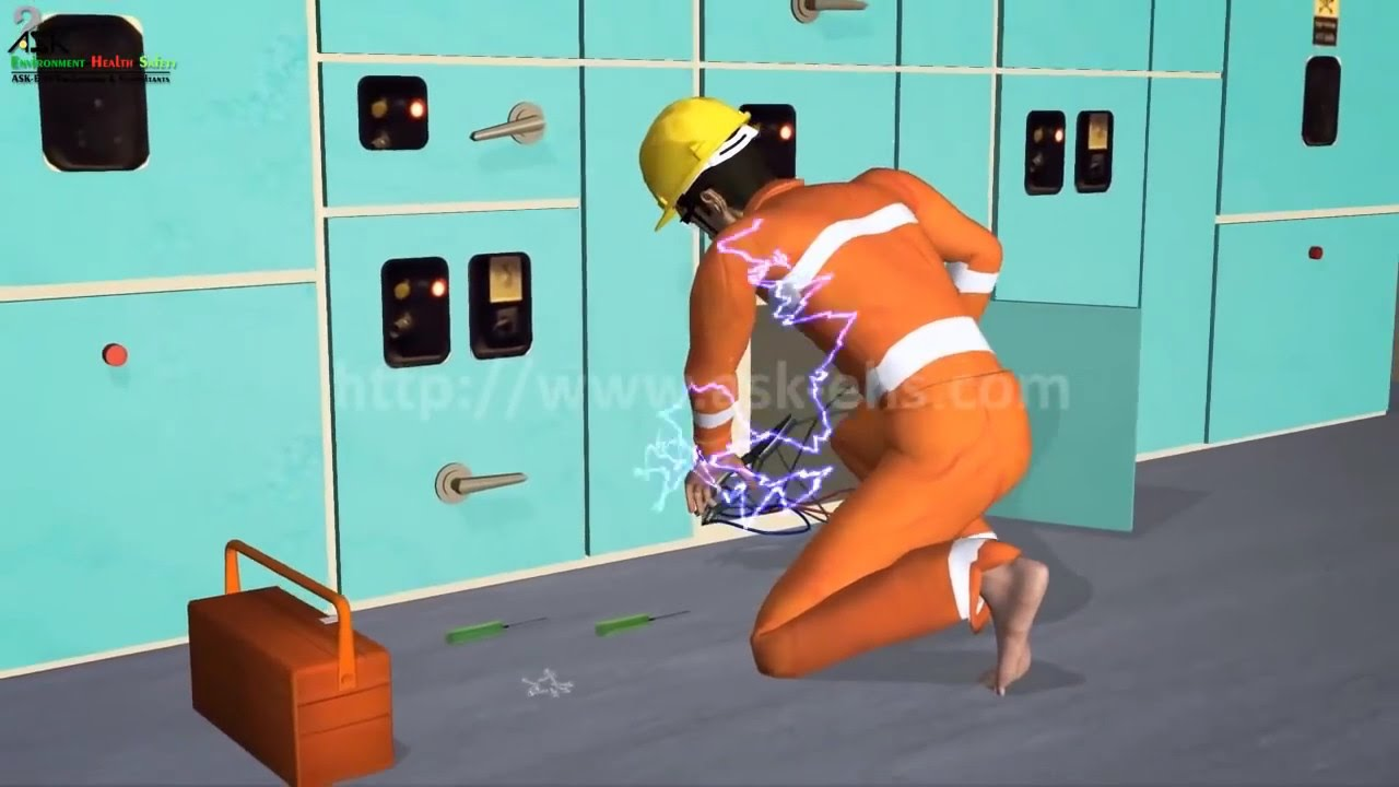 Electrical Work Safety Awareness Training - YouTube