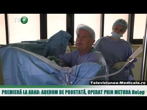 operaie de prostata clasica video it