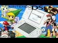 Top 5 Nintendo DS Games