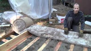 Diy Hydronic Hot Water Storage Reservoir 2.wmv