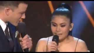 WINNER ANNOUNCEMENT - The X Factor Australia 2014 Grand Final Live Decider & Winner