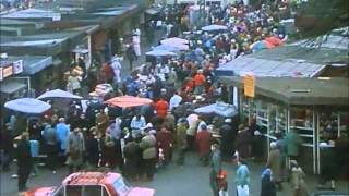 The Hounds of Riga (1995)  All Riga scenes