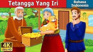 Tetangga Yang Iri | Dongeng Anak | Dongeng Bahasa