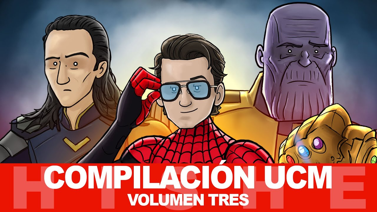 Compilación HISHE del UCM Volumen Tres
