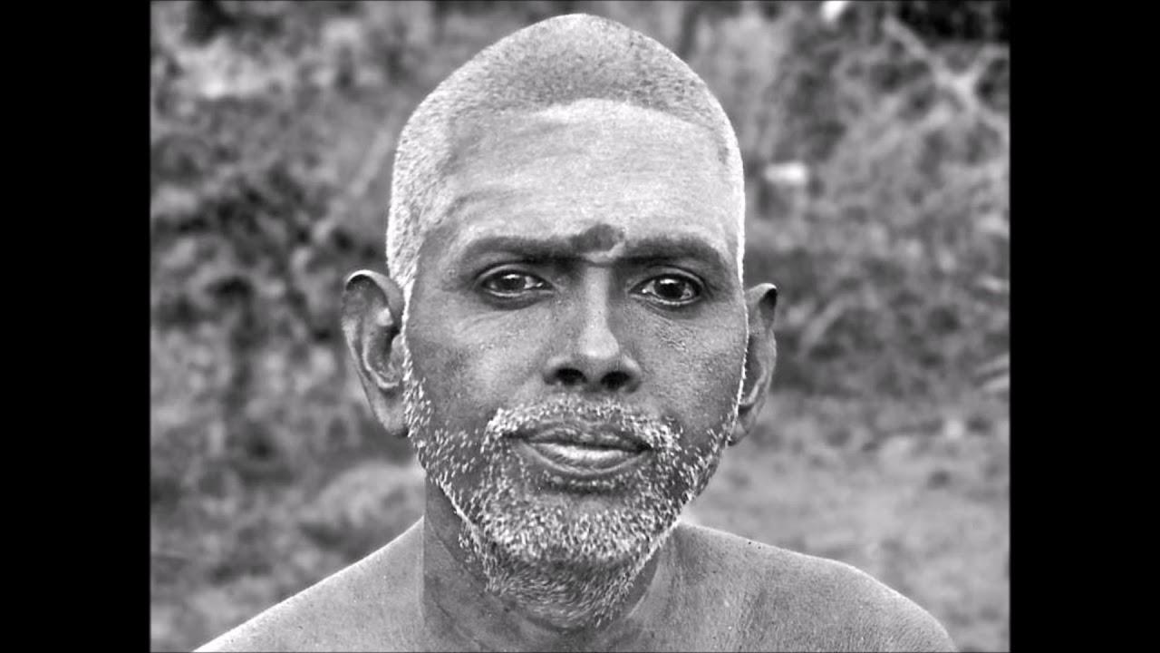 [Spiritual Audiobook] In His Own Words - Chapters 1- 3 - Ramana Maharshi