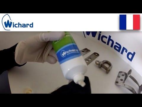 Greenox - Biodegradable cleaner for marine hardware