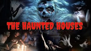 THE HORROR HOUSES   R2H   ROUND 2 PAGALWORLD Episode 1