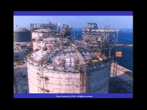 2005-2006: LNG – What's Happening – and Why!
