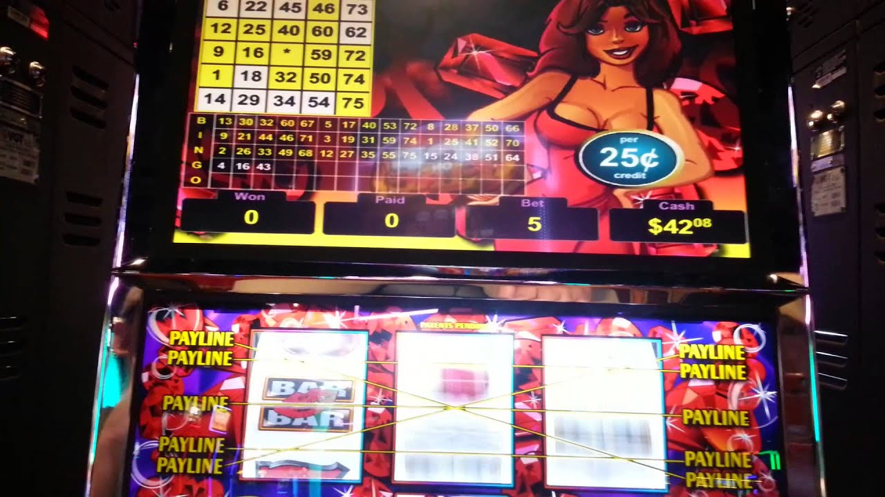 Hot red ruby slot machine venetian macau casino entry fee