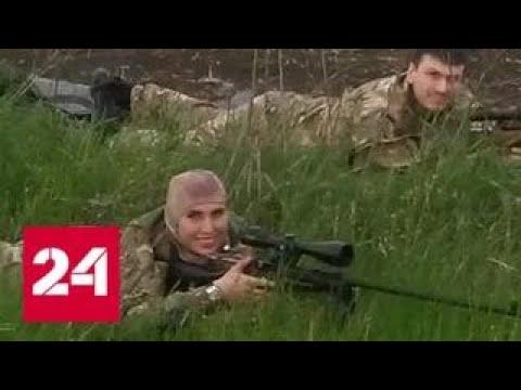 Осмаеву с Окуевым ждали два киллера - Россия 24
