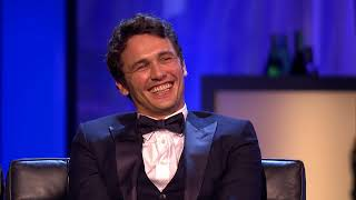 The Comedy Central Roast Of James Franco