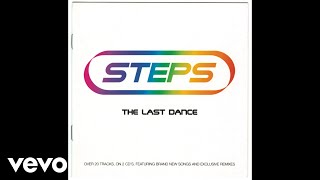 Steps - Lay All Your Love On Me (Audio)