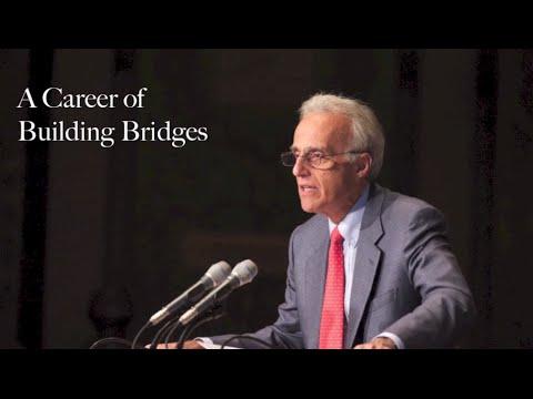 John Esposito: A Career of Building Bridges
