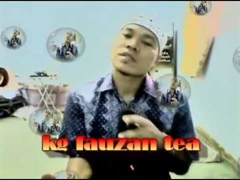 YA BADROTIM  ALBUM KARAOKE KG FAUZAN IN JEDDAH