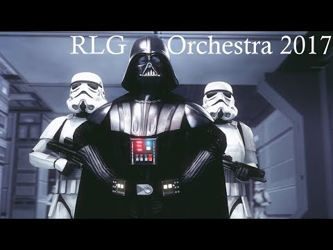 RLG Orchestra 2017 - Imperial March - Star Wars