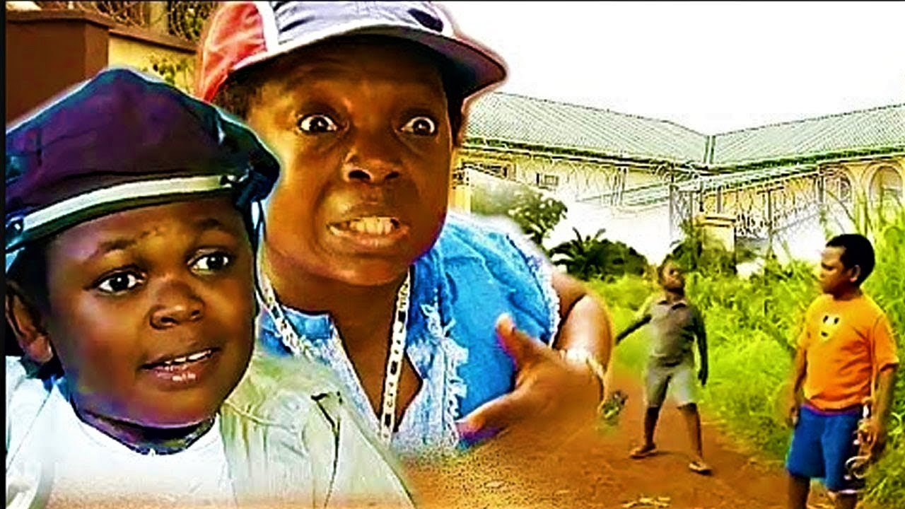 Download VILLAGE BOYS PART 1&2 : AKI AND PAWPAW Latest 2019 Nigerian Comedy