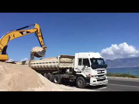 Civil engineering Cape Town -  WHJ Projects