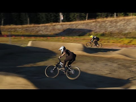 2017 Ultimate Pumptrack presented by RockShox Preview