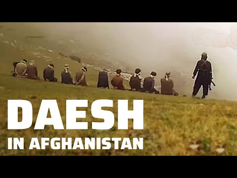 Daesh in Afghanistan | TOLOnews Documentary