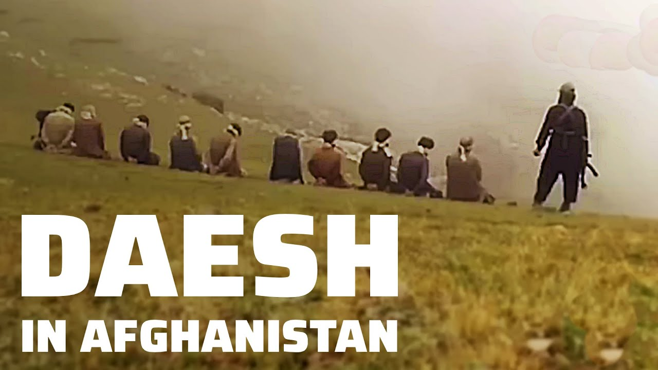 Download Daesh in Afghanistan   TOLOnews Documentary