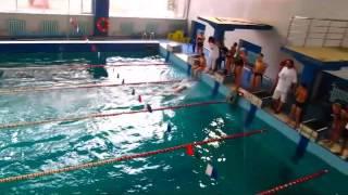 """Плавання.Змагання""""Подільська Осінь""""Хмельницький.Естафета."""