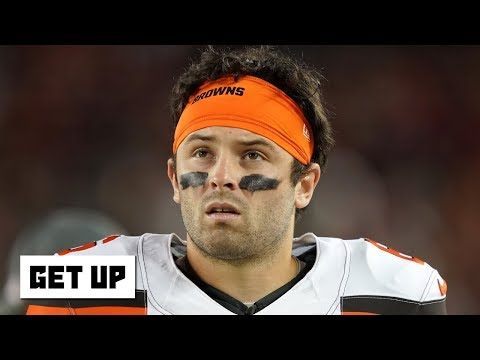 Don't blame Baker Mayfield for all the Browns' problems - Dan Orlovsky | Get Up