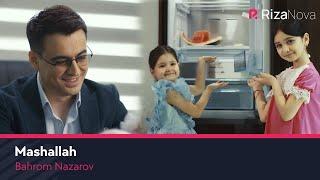 Bahrom Nazarov - Mashallah (Music Video)
