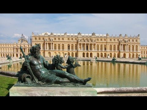 Ludwig XIV. - König der Künste